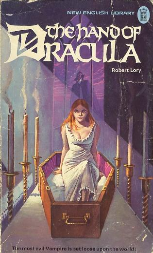 The Hand Of Dracula