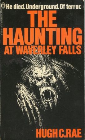 The Haunting At Waverley Falls
