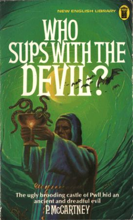 Who Sups With The Devil?