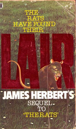 James HerbertLair