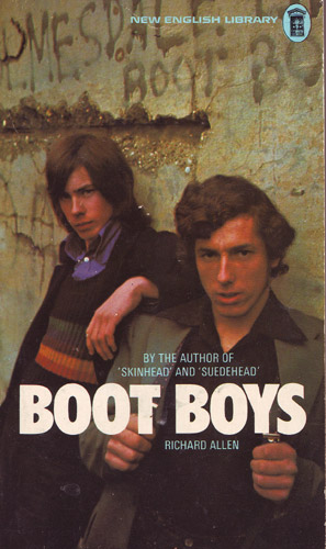 Boot Boys!