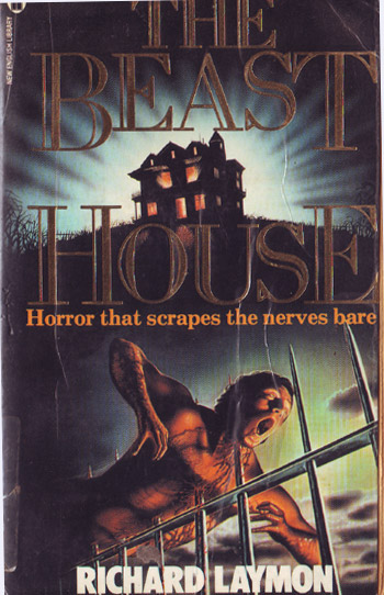 Richard Laymon - The Beast House