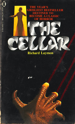 Richard Laymon - The Cellar