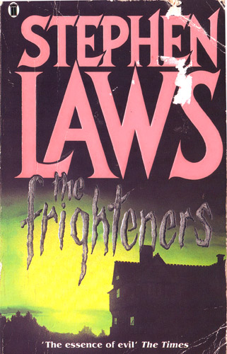 lawsfrighteners