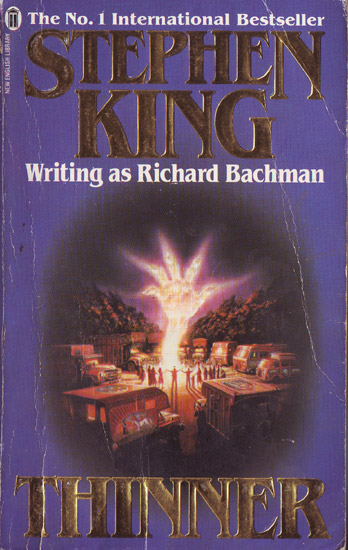 stephn king critical essays